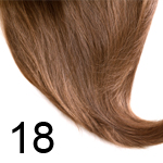 Light Ash Brown (18)